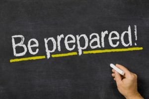 Disaster Preparedness at The Beekman Library