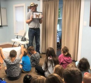 October Saw Two Big Events for Kids at the Pawling Library