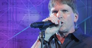 Dave Bickler at The Homestead Farm
