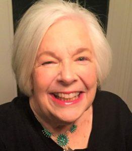 Obituary, Gwen Hayes Feindel