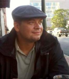 Obituary, Vincent A. Jones