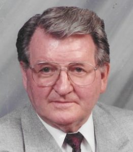 Obituary, Max Stock
