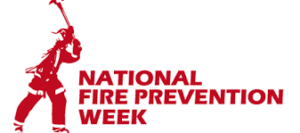 Sheriff's Office Participates in National Fire Prevention Week