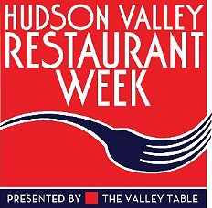 TODAY MEDIA'S THE VALLEY TABLE ANNOUNCES PARTICIPATING RESTAURANTS FOR ITS FALL 2019 HUDSON VALLEY RESTAURANT WEEK