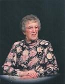 Obituary, Patricia Barker Coon