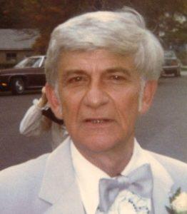 Obituary, Emil Preuss