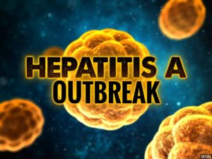 Dutchess Public Health Advisory, Increase in Hepatitis A in  Transient Substance Use Population