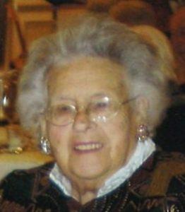Obituary, Jeanne Wright Keppel