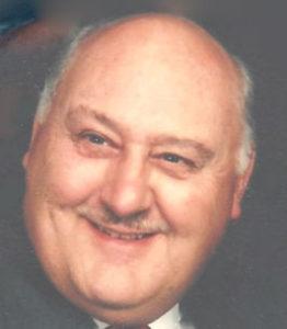 Obituary, John Stefano Cantele