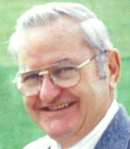 "Obituary, Aristide ""Harry"" Masiero, Jr."