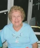 Obituary, Phyllis Pulver Ronner