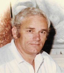 Obituary, Salvatore Vinci