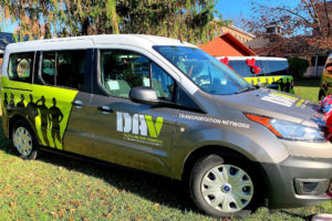 Dutchess County Partners with DAV to Enhance Veteran Transportation