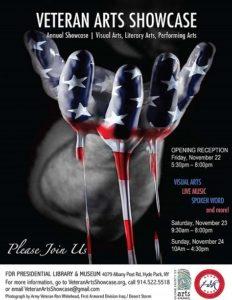 7th Annual Veterans Art Showcase