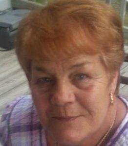 Obituary, Anna Consalvo
