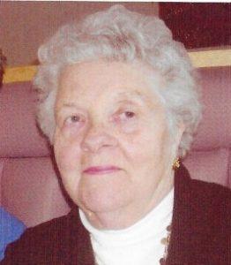Obituary, Anna Mae Heck