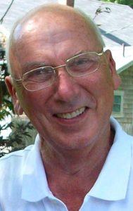 Obituary, Owen (Bud) Peterson
