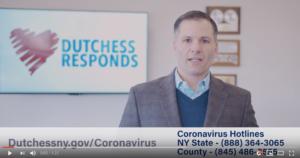 County Executive Molinaro's COVID-19 Update 3.24.20