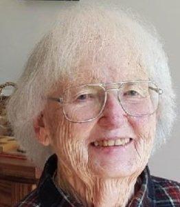 Obituary, June Ann Heckelman