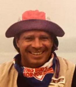 Obituary, Henry J. Butts