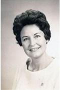 Obituary, Elsie Mae Borden DeGarmo-Smith
