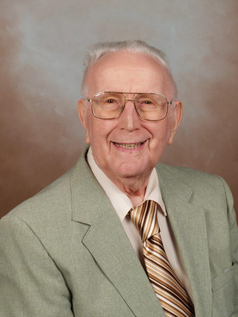 Obituary, George Schulz Kastner