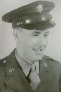 Obituary, Harry Harrison Hardisty