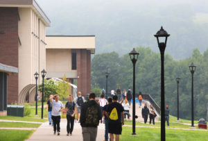 Local students  Achieve Spring 2020 Dean's List at SUNY Delhi