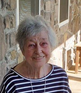 Obituary, Carol W. Reuter