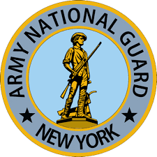 Pawling National Guard Soldier Receives New Rank, New Responsibilities