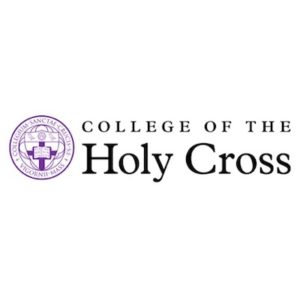 Hannah Callaghan of Holmes Graduates From College of the Holy Cross
