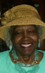 Obituary, Rose Adrienne Colden