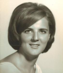 Obituary, Catherine Schoonmaker