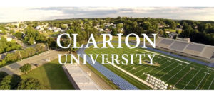 Emily DeGloria of Pawling named to Dean's List at Clarion University of Pennsylvania