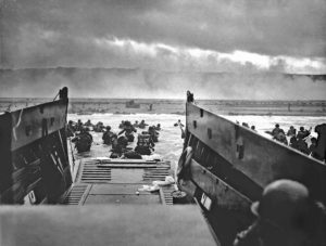D-Day: The Mighty Endeavor…A Lecture By Jeffrey Urbin