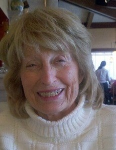 Obituary, Barbara Coy Brown