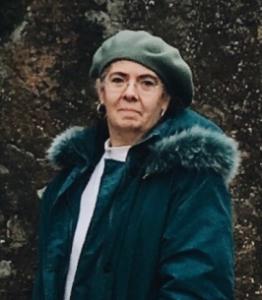 Obituary, Suzanne Y. Vermette