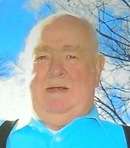 Obituary, Stephen D. Bracey