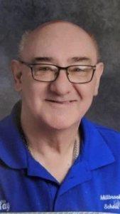 Obituary, Raymond Ivan Butler