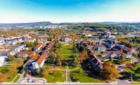 Delaney Carrick of Poughquag named to James Madison University dean's list
