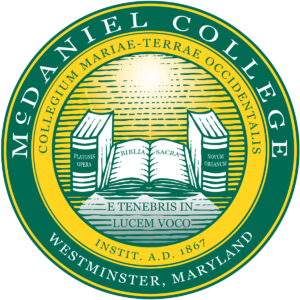 Tara Salvati of Poughquag was named to the Omicron Delta Kappa National Leadership Honor Society at McDaniel College