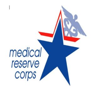Medical Reserve Corps of Dutchess County Tops 1,000 Members