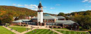 Tyler DeVito of Pawling receives degrees from Quinnipiac University