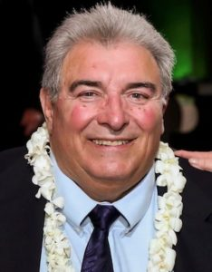 Obituary, Richard DaGasta