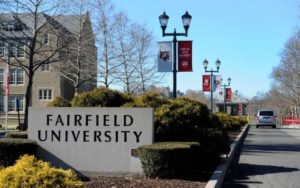 Marissa Foster,  Christopher Polletta of Pawling,   Sarah Cassidy, Rebecca Ruyack of Patterson earn Deans List at  Fairfield University