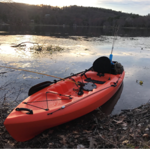 tate Police  asking if you have seen this kayak