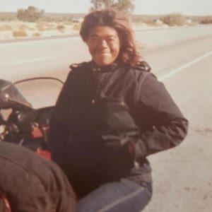 Obituary, Octavia Ann Hernandez