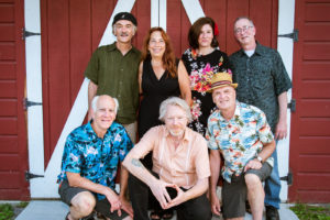 Free concert at Beekman Library, Saturday, July 25th