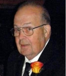 Obituary, Peter G. Buchner