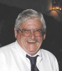 Obituary, Clarence A. Hoysradt